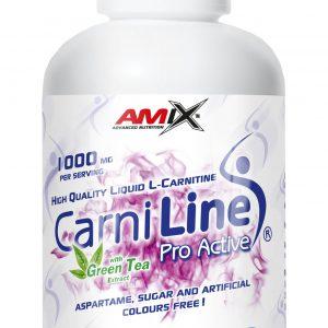 Amix CarniLine® Pro Fitness 2000 - 480mlcarniline