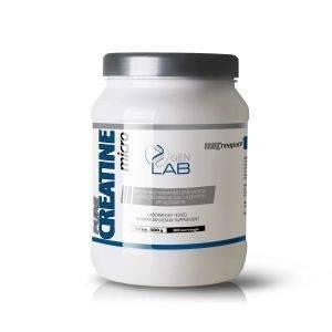 Gen Lab Pure Creatine Micro monohydrat kreatynyGEN LAB Pure Creatine Micro 500g