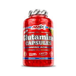 Amix L-Glutaminel-glutamine