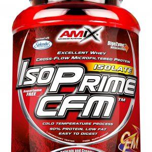 Amix IsoPure CFM