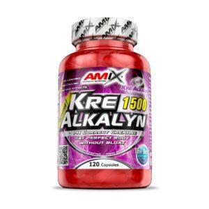 Amix Kre-Alkalyn - 120kapkre-alkalyn