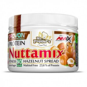Amix Mr. Poppers Nuttamix® 250 gAmix Mr. Poppers Nuttamix® 250 g