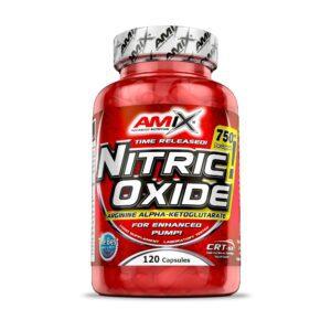 Amix Nitric Oxide - 120kapnitric oxide