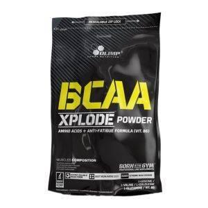 Olimp BCAA Xplode - 1000gOlimp BCAA Xplode - 1000g