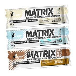 Olimp Baton Matrix Pro 32 - 1 szt.Olimp Baton Matrix Pro 32 - 1 szt.