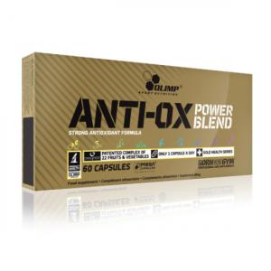 Olimp ANTI-OX POWER BLEND 60 kapOlimp ANTI-OX POWER BLEND 60 kap