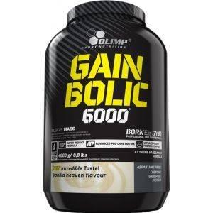 Olimp Gain Bolic 6000 - 4000gOlimp Gain Bolic 6000 - 4000g