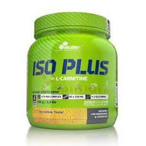 Olimp Iso Plus Sport Drink Powder 700gOlimp Iso Plus Sport Drink Powder 700g