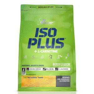 Olimp Iso Plus Sport Drink Powder 1505gOlimp Iso Plus Sport Drink Powder 1505g
