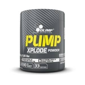 Olimp Pump Xtreme - 300gOlimp Pump Xtreme - 300g