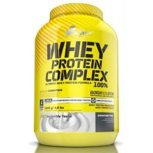 Olimp Whey Protein Complex 100% 2200gOlimp Whey Protein Complex 100% 2200g
