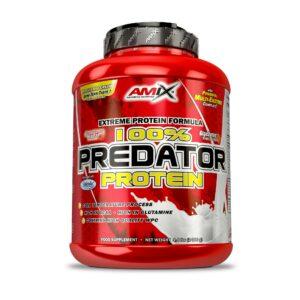 Amix 100% Protein Predatorpredator protein