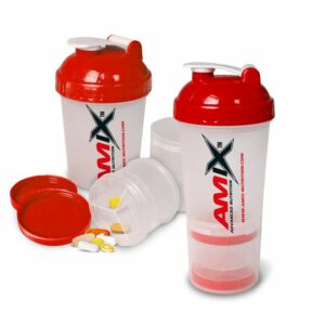 Amix Shaker Monster Bottle - 600mlshaker amix monster