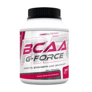 Trec BCAA G-Force - 600gTrec BCAA G-Force - 600g