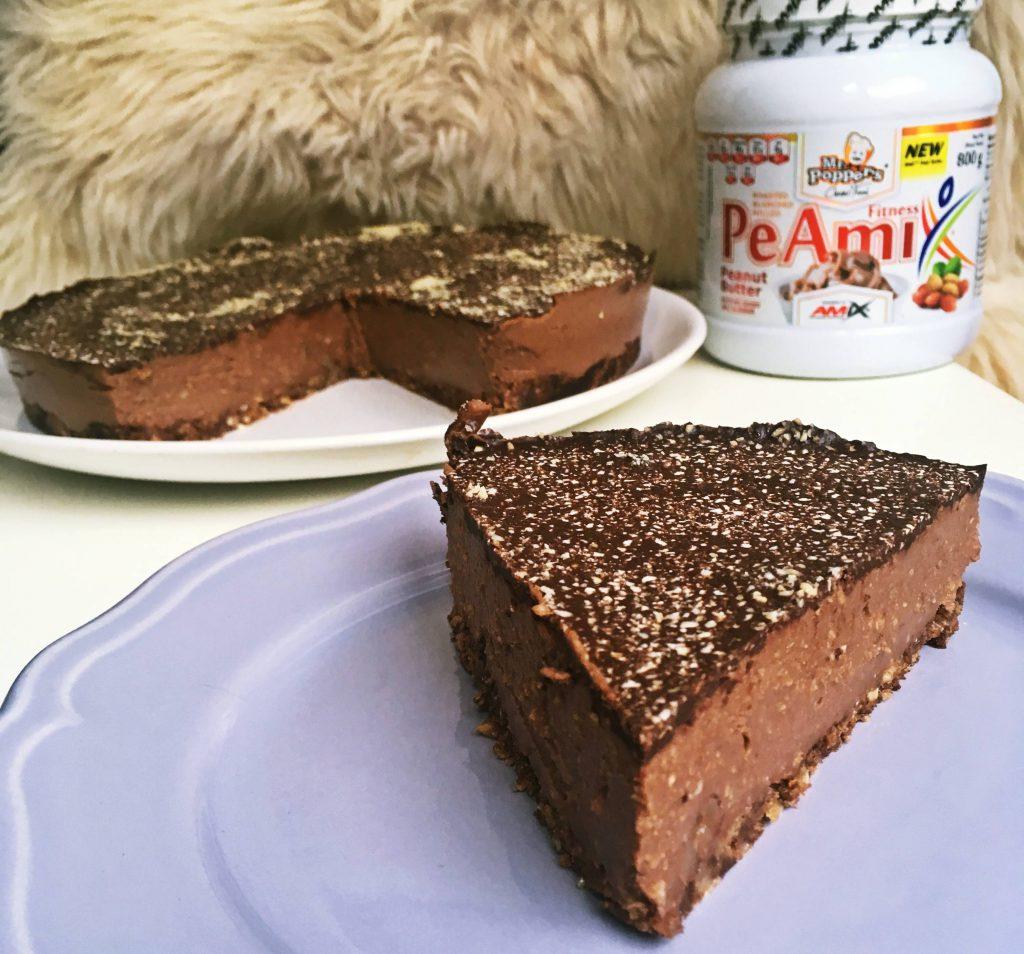 pyszny jagielnik czekoladowy