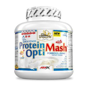 Amix Mr. Poppers Protein OptiMash 2000goptimash