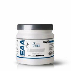 Gen Lab EAA 4 Pro aminokwasy - 200gGEN LAB EAA 4 PRO
