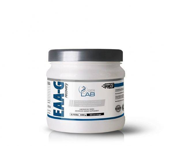 GEN LAB EAA G-Recovery