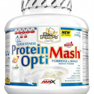 Amix Mr. Poppers Protein OptiMash 2000gAmix Mr. Poppers Protein OptiMash 2000g