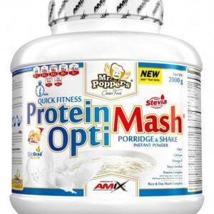 Amix Mr. Poppers Protein OptiMash 2000gAmix Mr. Poppers Protein OptiMash 2000g