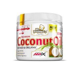 Mr. Popper´s Olej kokosowy 300gMr. Popper´s Olej kokosowy 300g