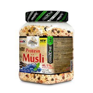 Mr. Popper´s Protein Müsli 500gMr. Popper´s Protein Müsli 500g