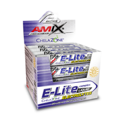 Amix e-elite liquid electrolytes 25ml