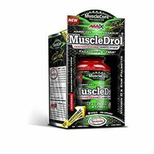AMIX Muscledrol 60 kaps