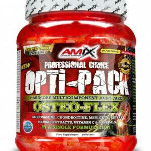 Amix  Opti-Pack Osteo Flex 30 sasz.