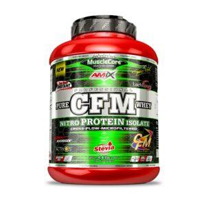 AMIX CFM® Nitro Whey Protein Isolatecfm nitro protein
