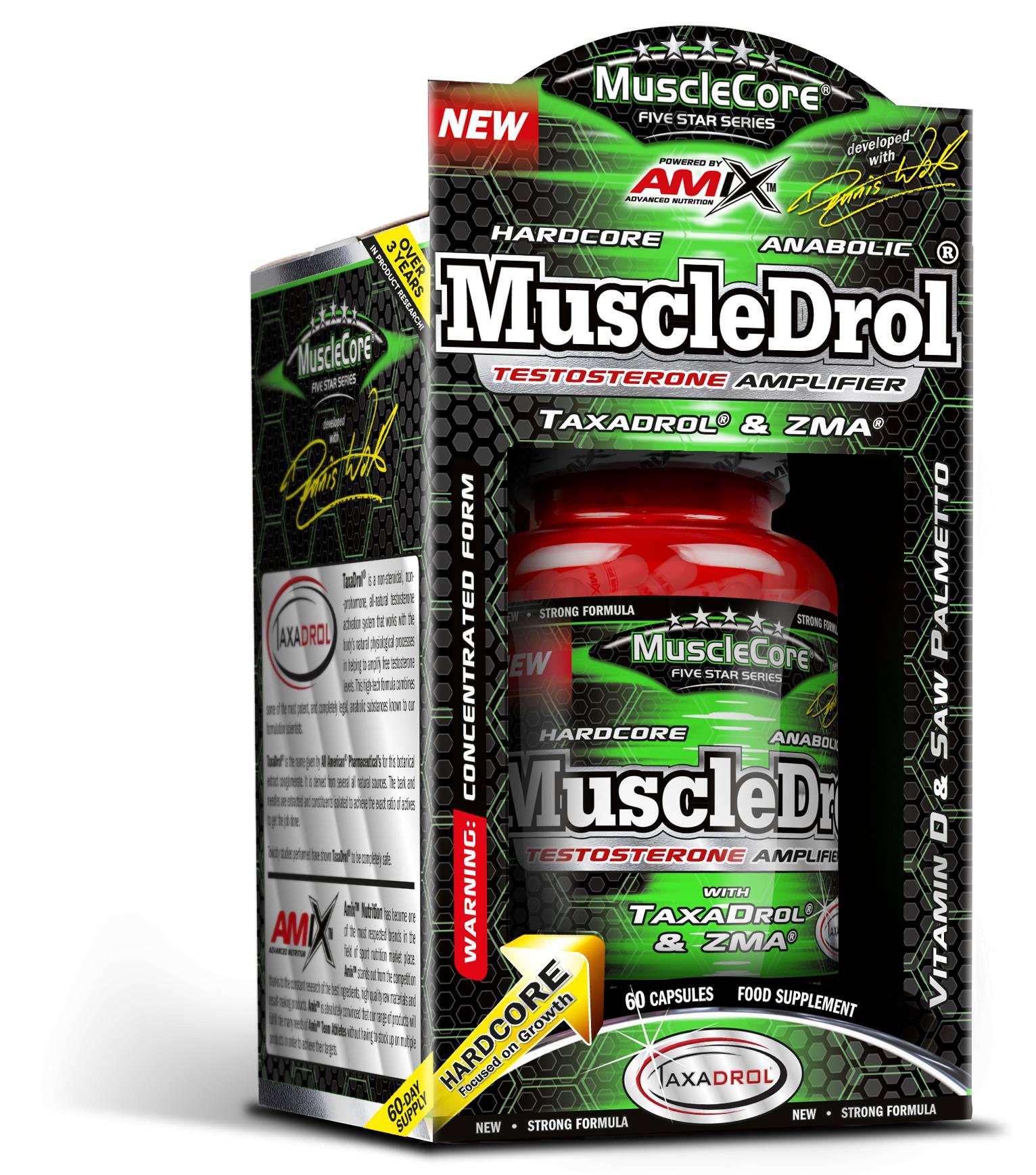 muscledrol