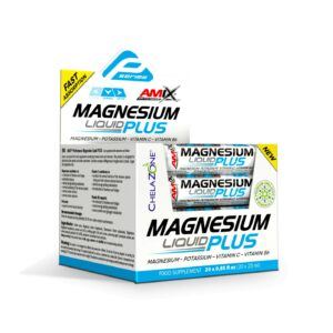 AMIX Magnesium Liquid Plus 25ml.magnesium liquid