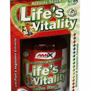 AMIX  Life's Vitality 60tab.