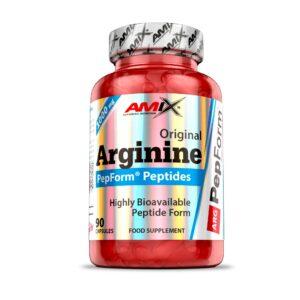 Amix Arginine Pepform 90 kap.arginine