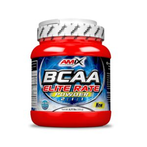Amix BCAA Elite Rate 350gbcaa