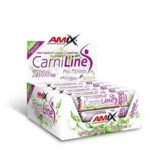 Amix CarniLine ProFitness 2000 25mlcarniline