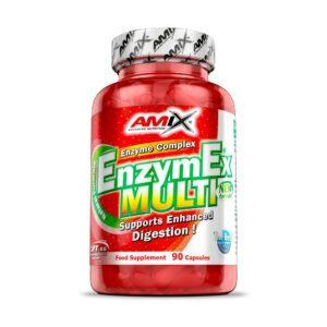 Amix EnzymEx Multi 90 kap.enzymex