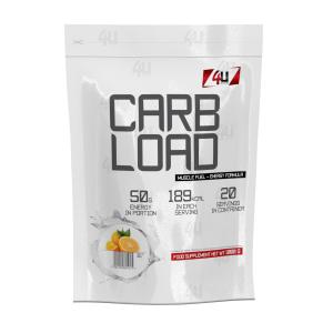 4U Carb Load 1000 g