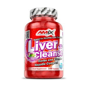 AMIX Liver Cleanse 100tab.liver cleanse