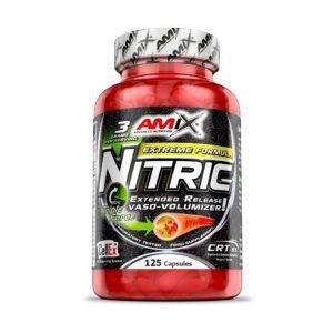 Amix Nitric kaps.nitric