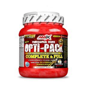 Amix Opti Pack Complete&Fulloptipack complete