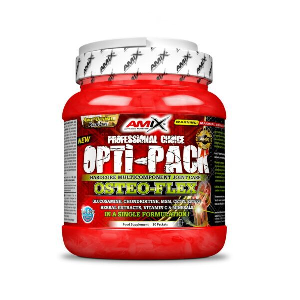 optipack osteo
