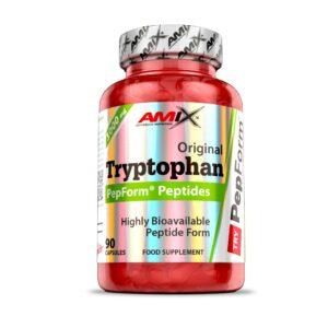 Amix Tryptophan Pep Form 90kps.tryptophan