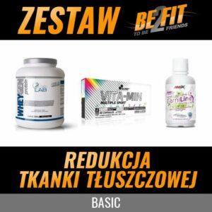 Redukcja tkanki tłuszczowej BASIC