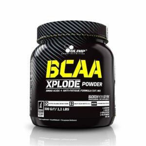 OLIMP BCAA XPLODE 500Golimp bcaa xplode