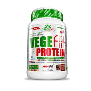 GreenDay Vegefiit Proteinvege protein