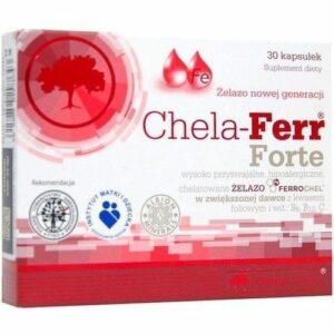 OLIMP CHELA-FERR FORTEchela-ferr-forte