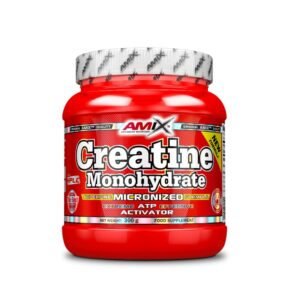 Amix Creatine Monohydratecreatine monohydrat