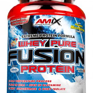 Amix Whey Pure Protein Fusionfusion protein