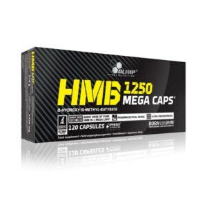 OLIMP HMB MEGA CAPS 120kapshmb
